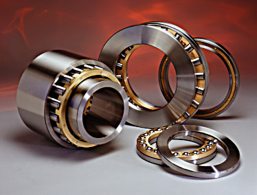 Bearing manufactures, bearing distributers